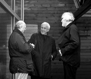 Kenneth Frampton to Speak at NewSchool of Architecture ...