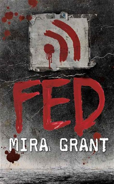fed newsflesh trilogy   mira grant reviews