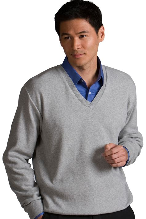 mens v neck sweater 39 s sweaters and cardigans