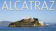 Alcatraz Island: Exploring California's Famous Jail - YouTube