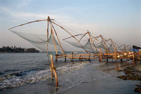 cochin  packages