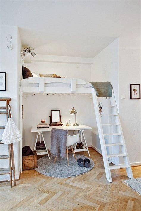 gemütliche kleine wohnung die kleine wohnung einrichten mit hochhbett one bedroom