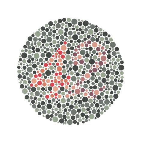 color blind number test pin by grayson dechant on color blindness test