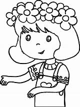 Amelia Coloring Bedelia Pages Drawing Getcolorings Alpha Omega Wecoloringpage Getdrawings Wolf sketch template