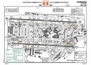 Boston Logan Airport Runway Map
