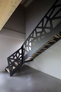 yves deneyer menuiserie metallique ferronnerie haus With peindre rampe escalier bois 9 yves deneyer menuiserie metallique ferronnerie
