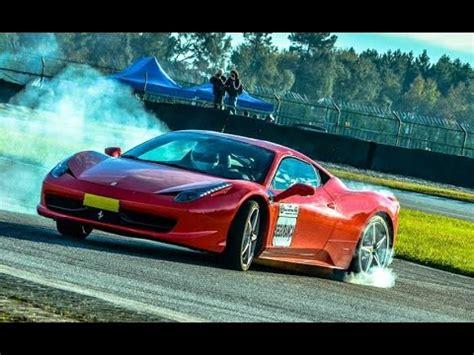Get the ferrari 458 challenge rc car from amazon here: Ferrari 458 Italia Braga (Show & Drift) HD - YouTube