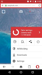 opera mini web browser android apps on play