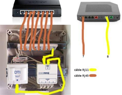 installation livebox dans maison neuve r 233 seaux r 233 seaux grand soho hardware fr