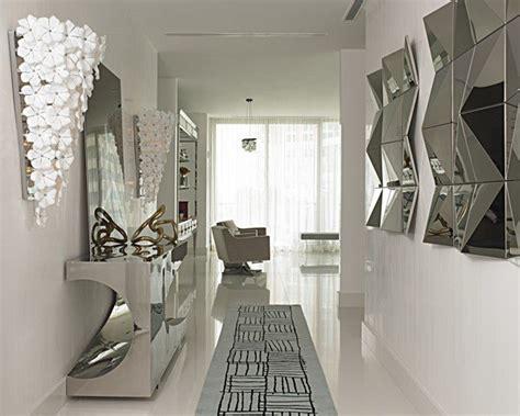 Möbel Aus Holzstämmen by Interior Design News Notes Metallics Monograms And
