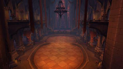 castle nathria shadowlands raid wow procs trinket early