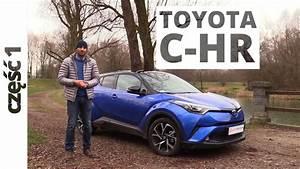 Toyota C Hr 1 8 Hybride 122 Distinctive : toyota c hr 1 8 hybrid 122 km 2016 test 305 youtube ~ Gottalentnigeria.com Avis de Voitures