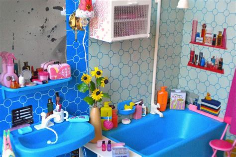 How To Go About Decorating Kids Bathroom