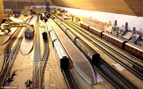 model  pre  model train layouts