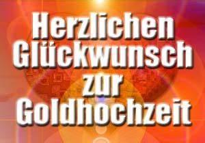 Glückwunschkarten Zur Goldenen Hochzeit : goldene hochzeit karten vorlagen zum ausdrucken ~ Frokenaadalensverden.com Haus und Dekorationen