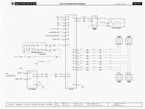 Audio Wiring Diagram Jaguar S Type