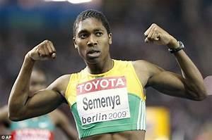 Caster Semenya sparks ethical debate over whether she ...