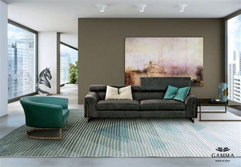 bellevue sofa gamma