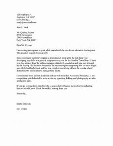 job application letter january 2016 With cover letter in response to online job posting