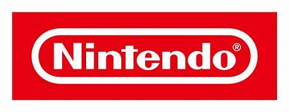 Nintendo Transparent Vector Logos Svg