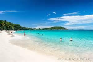 Beaches of St John / US Virgin Islands / United States U.S. Virgin Islands