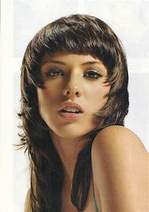 Long Shag Hairstyles Best Medium Hairstyle