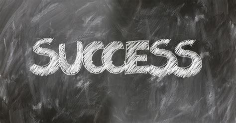 Board Blackboard Success · Free photo on Pixabay