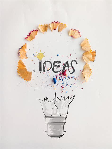 创意金点子海报高清图片海报免费下载(图片编号:916304)_六图网16pic.com