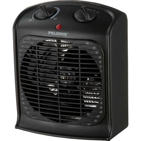 small space heater fan pelonis space heater energy efficient portable electric