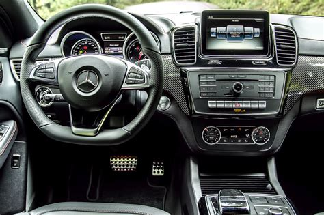 Gle 450 Amg Interior by The Newest In Town Mercedes Gle 450 Amg 4matic