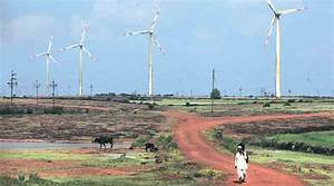 Renewable energy: India's green push needs wind | The ...