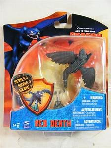 Other Action Figures - Dreamworks How To Train Your Dragon ...