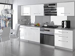Küche 180 Cm : neu komplette k che kompakto ii 180 cm hochglanz verschiedene farbkom ~ Watch28wear.com Haus und Dekorationen