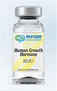 Advancements In Human Growth Hormone For Bodybuilding