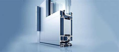 Fenster Heroal heroal t 252 ren fenster profile g 252 nstig kaufen