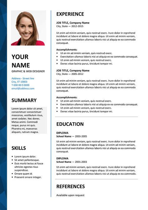 create attractive resumecvlinkedin profile  atiqurrahman