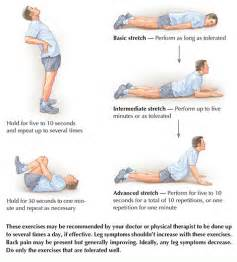 Sciatica Nerve Pain Exercises