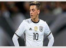 2018 WCQ Ozil blow for Germany ahead of Azerbaijan clash