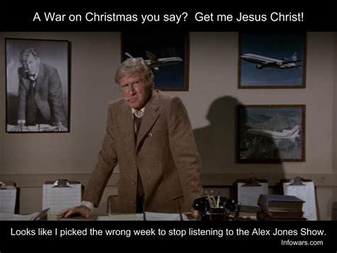 Alex Jones Meme - christmas under attack infowars 1 000 meme contest 187 alex jones infowars there s a war on