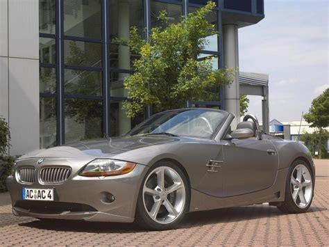 Image 16 Of 49 Ac Schnitzer Acs4 Z4 2003 Youtube Part Of 2003
