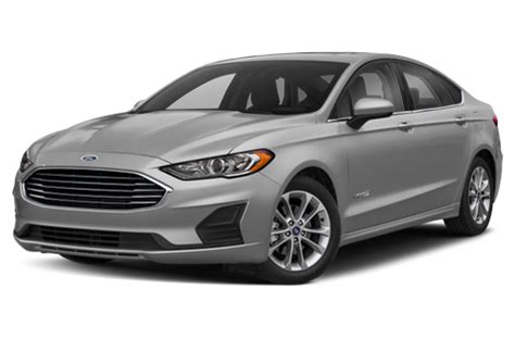 ford fusion hybrid expert reviews specs