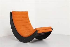 Panton Chair Original : original relaxer by verner panton ~ Michelbontemps.com Haus und Dekorationen
