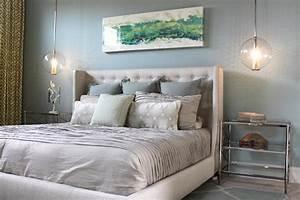 Easy bedroom makeover ideas
