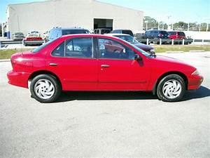 1995 Chevrolet Cavalier - Exterior Pictures