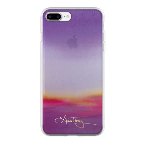 shower curtains purple ombre trevey iphone7 collection