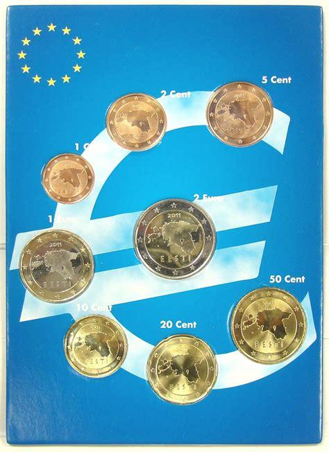 Monētu komplekti