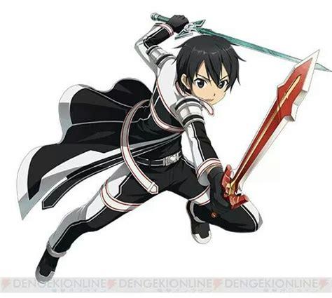 SAO characters | Anime Amino