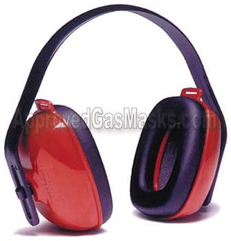 noise cancelling headphones for mowing lawn gas mask hearing protection earmuff earmuffs from 8965