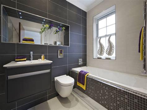 grey bathroom designs black  grey bathroom tile ideas
