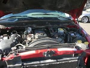 Sell Used 2008 Dodge Ram 2500 Hd St Crew Cab Pickup 6 7l 6